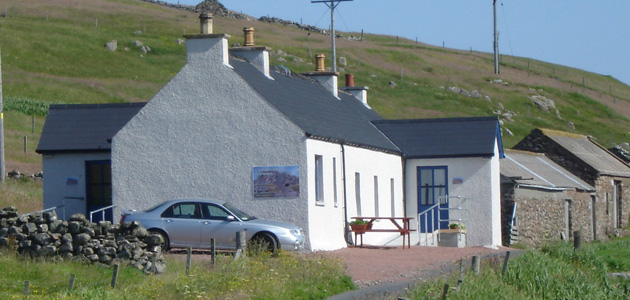Culswick Crofthouse Apartments